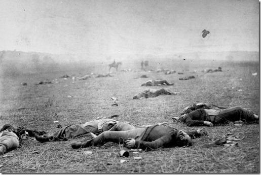 Union-Dead-Gettysburg